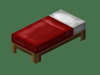 Разбираемся как делать кровать в майнкрафте