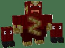 Убиваем третьего босса мода Eternal Isles - King BamBamBam
