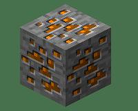 Реалмитовая руда Divine RPG