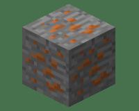Медная руда Industrial Craft 2