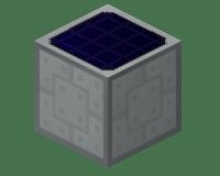 Солнечная батарея в майнкрафт Industrial Craft 2