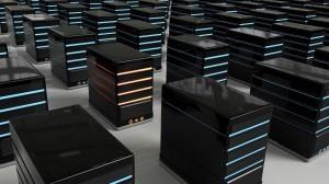 Рабочие сервера